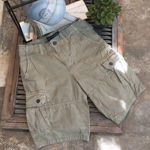 American Eagle Longboard Cargo Shorts